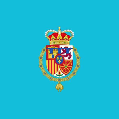 Estandarte de la Princesa de Asturias