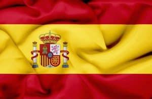 bandera de españa actual