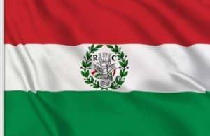 Bandera de la Republica Cispadana