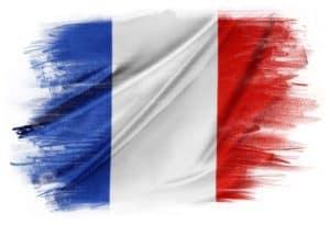 imagen bandera de francia