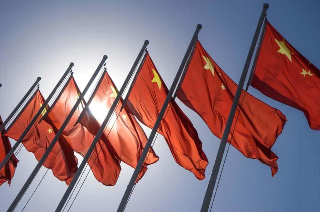 imagenes de la bandera de china