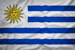 bandera actual de uruguay