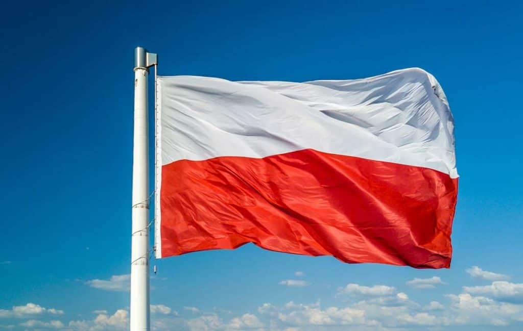 Bandera De Polonia Actual Significado E Imágenes