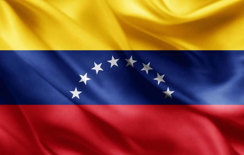 bandera de venezuela significado