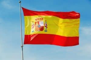 historia bandera de españa
