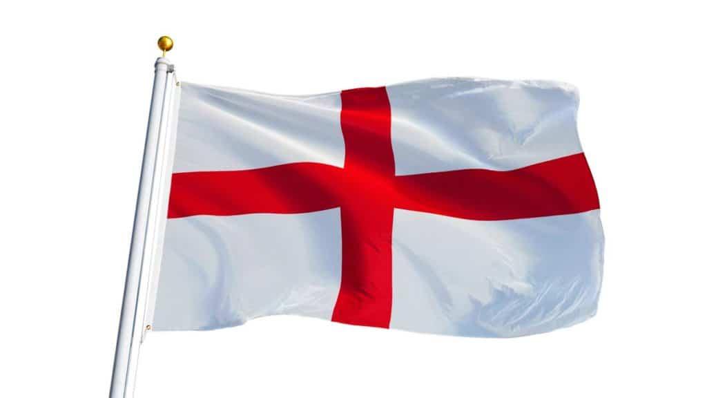 imagen bandera inglesa