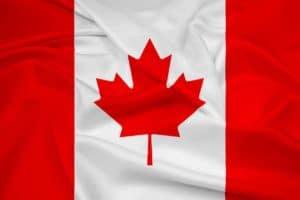 significado de la bandera de canada