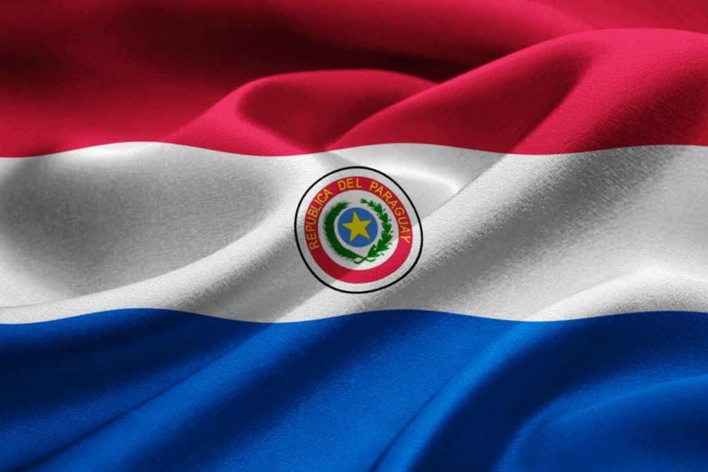 bandera de paraguay significado