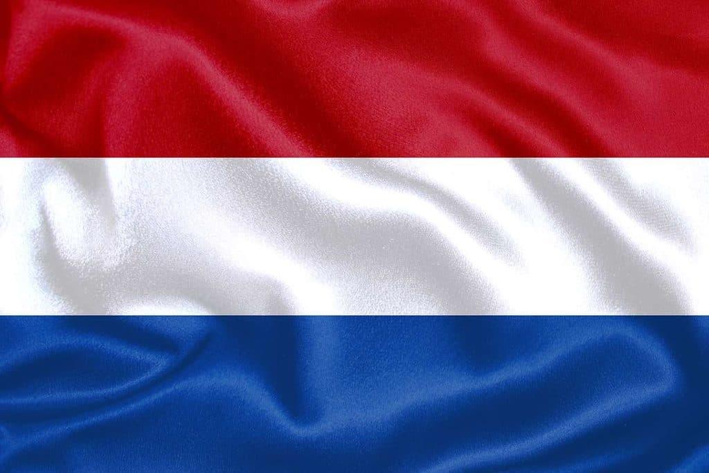 bandera de holanda actual