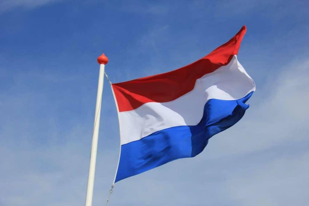 imagen bandera de holanda