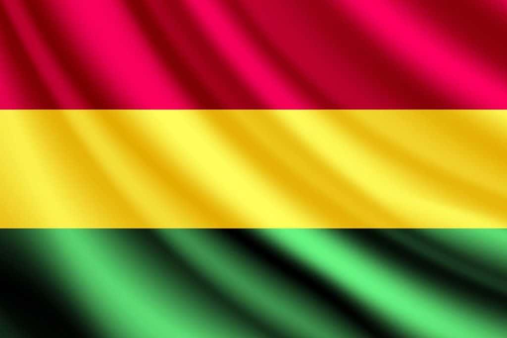 bandera de bolivia significado