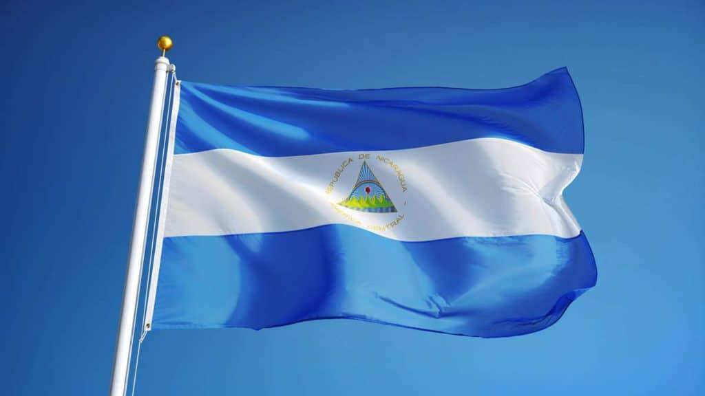 significado bandera de nicaragua
