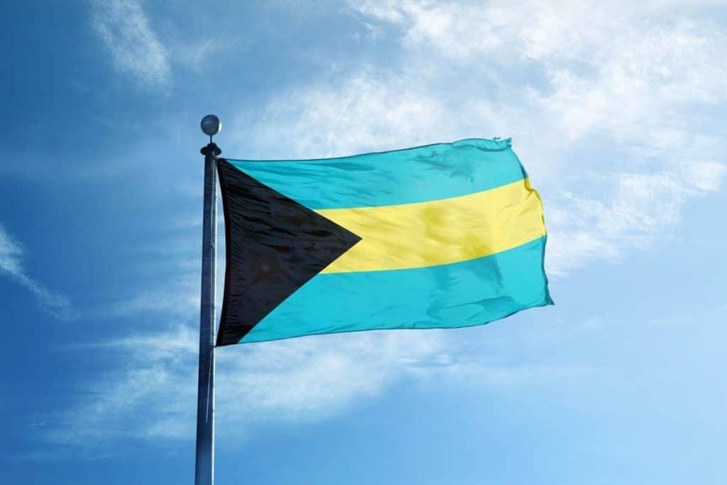 bandera bahamense