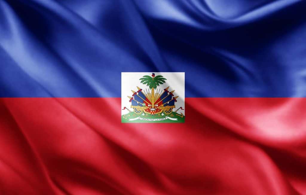 bandera de hati significado