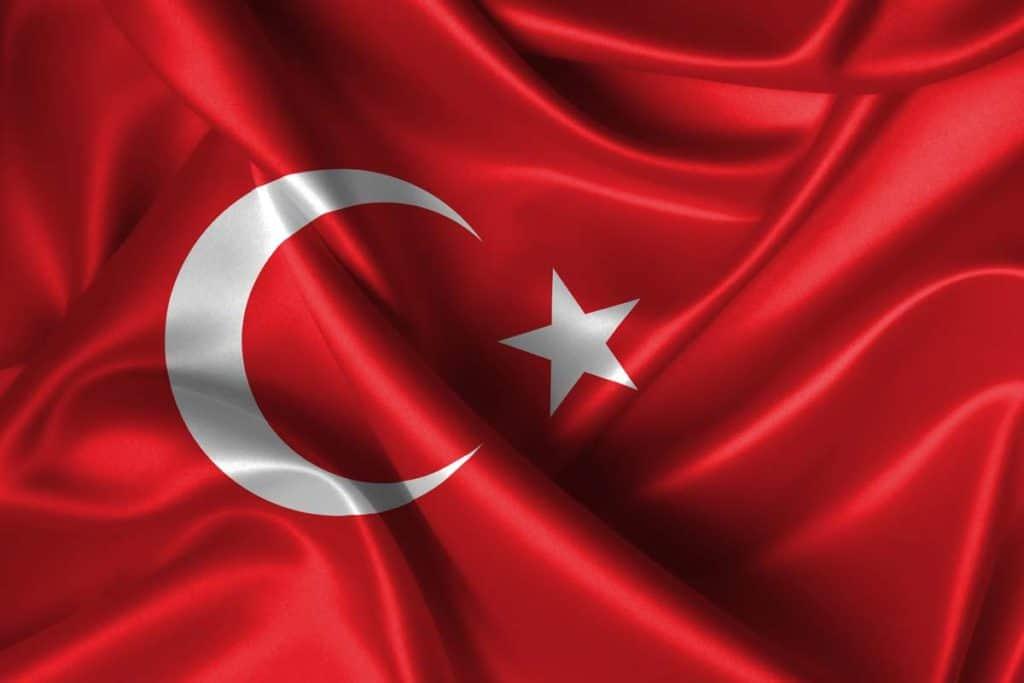 imagen bandera de turquia