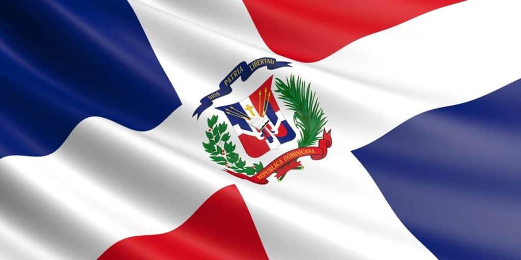 imagen bandera dominicana