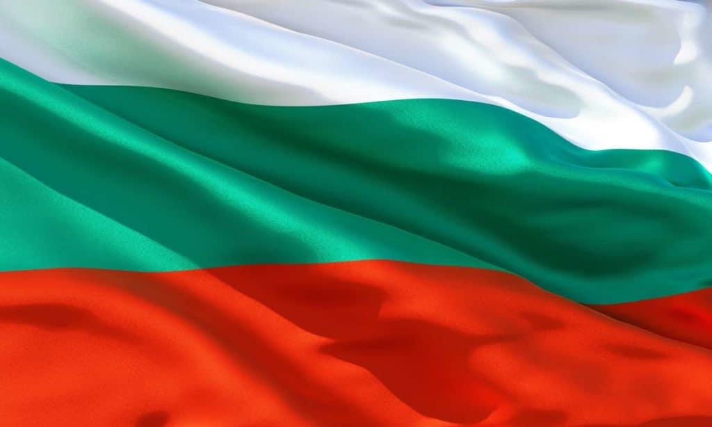 imagen Bandera de Bulgaria