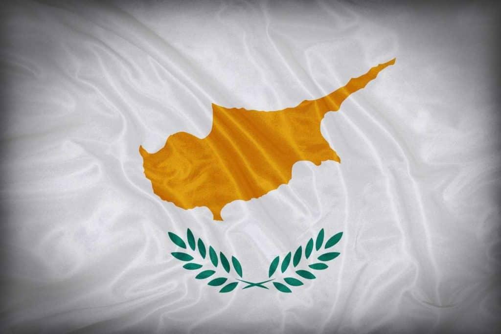 imagen Bandera de Chipre