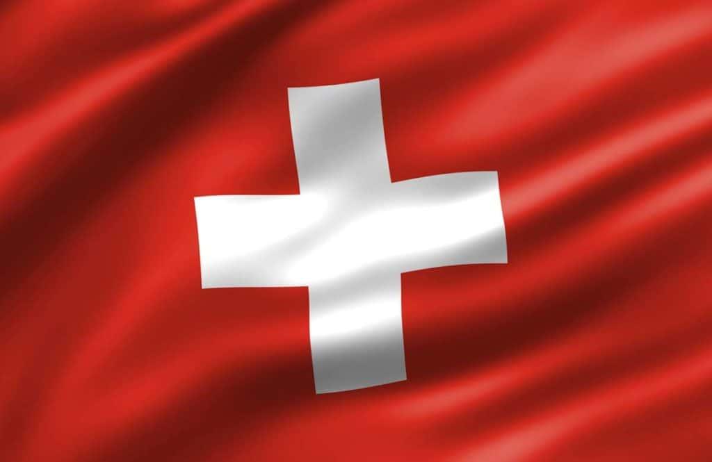 imagen Bandera de Suiza
